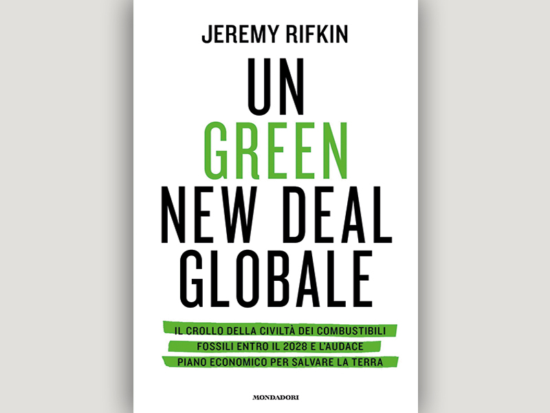 Un Green New Deal Globale